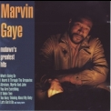 Marvin Gaye - Motown's Greatest Hits '1992