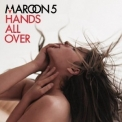 Maroon 5 - Hands All Over (Japan Edition) '2010
