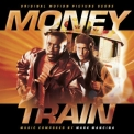 Mark Mancina - Money Train - Original Motion Picture Score '2011