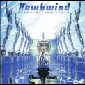 Hawkwind - Blood Of The Earth (Limited Edition) (2CD) '2010