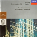 Christopher Hogwood - Mozart - Symphonies 40 & 41 (the Academy Of Ancient Music) '1983