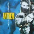Anthem - Domestic Booty [2005, Remastered, Japan, King Records KICS 1178] '1992