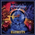 Atheist - Elements (2005 Remaster) '1993