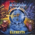 Atheist - Elements '1993