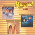 Maywood - Late At Night - Different Worlds - Colour My Rainbow '1999