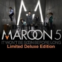 Maroon 5 - It Won't Be Soon Before Long (Deluxe Edition) '2007