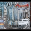 Anthem - Overload [CD, Japan, Victor VICP 62023] '2002