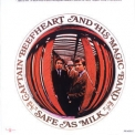Captain Beefheart & His Magic Band - Safe As Milk '1967
