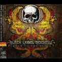 Black Label Society - Order Of The Black (Japanese VICP-64858) '2010