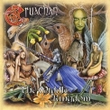 Cruachan - The Middle Kingdom (russian-licensed) '2000