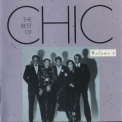 Chic - The Best Of Chic Volume 2 '1991
