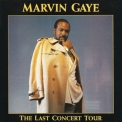 Marvin Gaye - The Last Concert Tour '1991