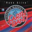 Manfred  Mann's Earth Band - Mann Alive (2CD) '1998