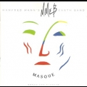 Manfred  Mann's Earth Band - Masque (DIX CD69) '1987