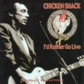 Chicken Shack - Go Live '1973