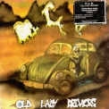 O.l.d. - Old Lady Drivers '1988