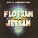 Flotsam & Jetsam - When The Storm Comes Down [mca Rec., 2292-57193-2, Germany] '1990
