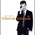 Chris Isaak - Speak Of The Devil (Japan Papersleeve Edition) '1998