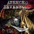 Avenged Sevenfold - City Of Evil (Clean Edition) '2005