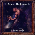 Bruce Dickinson - The Chemical Wedding (expanded Edition) '1998