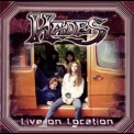 Hades - Live On Location (2011 Remaster) '1993