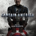 Alan Silvestri - Captain America: The First Avenger '2011