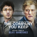 Cliff Martinez - The Company You Keep '2013