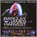 Barclay James Harvest Featuring Les Holroyd - Classic Meets Rock (live) '2007