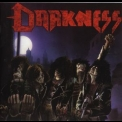 Darkness, The - Death Squad (Reissue 2005) '1987