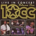 10cc - Live In Concert - Volume One '1995