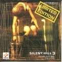Akira Yamaoka - Silent Hill 3 Original Soundtrack (limited Edition) '2003
