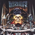Intruder - Escape From Pain (EP) '1990