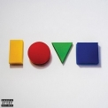 Jason Mraz  - Love Is A Four Letter Word '2012