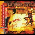Flotsam & Jetsam - Unnatural Selection [vicp-60565, Japan] '1999