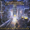 Heathen - Victims Of Deception '1991