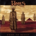Hades - Exist To Resist (2010 Remaster) '1995