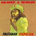 Bob Marley & The Wailers - Rastaman Vibration (Deluxe Edition) (2CD) '2002