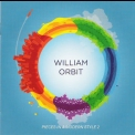 William Orbit - Pieces In A Modern Style 2 (Deluxe Edition) (2CD) '2010