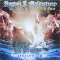 Yngwie J. Malmsteen's Rising Force - Spellbound [uicn 1024, Japan Firstpress] '2012