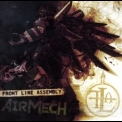 Front Line Assembly - Airmech '2012