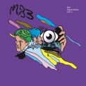 M83 - Digital Shades [Vol. I] (2008, 9398-2, US) '2007
