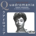 Sarah Vaughan - A Miracle Happened (CD1) '2005