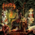 Sinister - The Carnage Ending (2CD) '2012