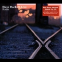Steve Hackett - Live Rails (2CD) '2011