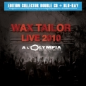 Wax Tailor - Live A L'Olympia '2010
