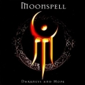 Moonspell - Darkness And Hope (Limited Edition) [77390-0] '2001