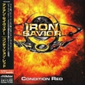 Iron Savior - Condition Red [VICP 61897] '2002