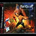 Manowar - Warriors Of The World (nb 0715-0) '2002
