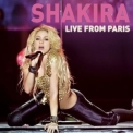 Shakira - Live From Paris '2011