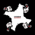 Kasabian - Velociraptor! (Japan Edition) '2011